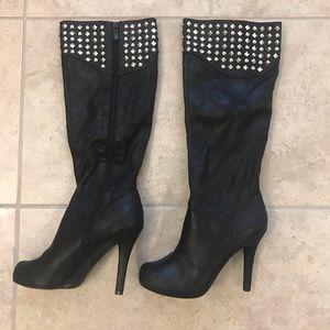 Bcbgeneration 6.5 Heeled Boots